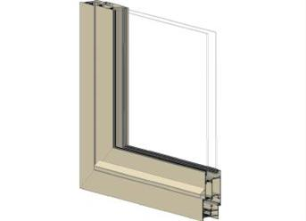 Alitherm Plus door